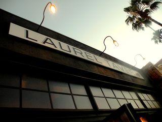 Laurel Tavern Exterior 1