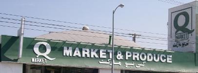 Q_market