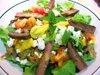 Steak_salad